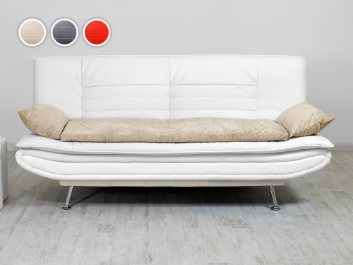 Relax Topper Sofa , 3Pcs