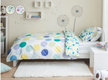 Bubbles Bedding Set