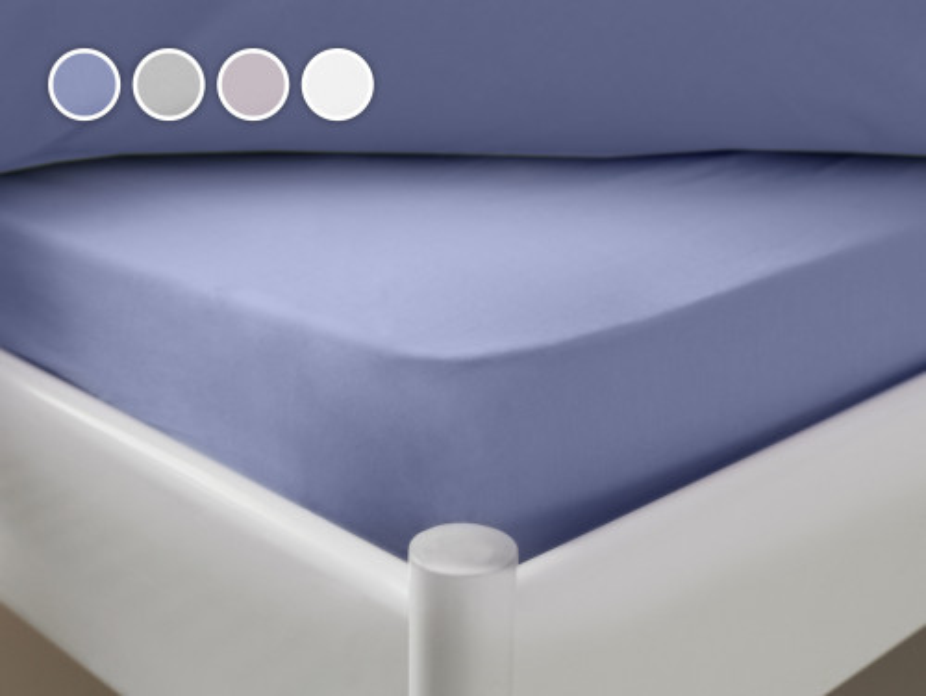 Cearșaf pentru pat, Dormeo Essenso