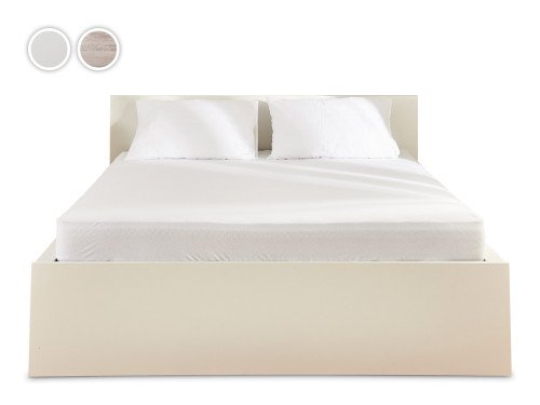 Cadru de pat Mamut II