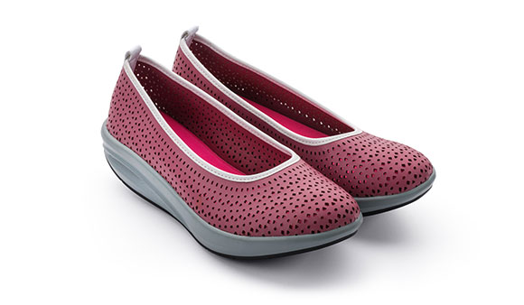 Walkmaxx Ballerinas Casual 4.0