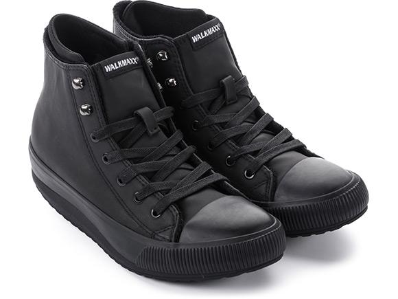 Pantofi Walkmaxx Comfort Leisure High 3.0