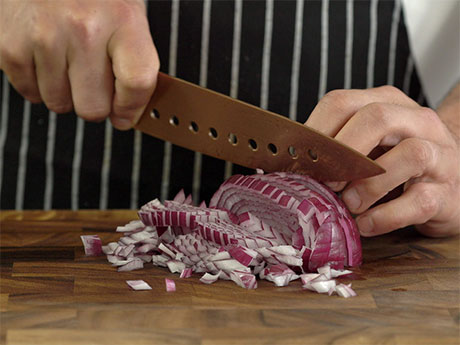 Delimano Chef Maxxstar Knife