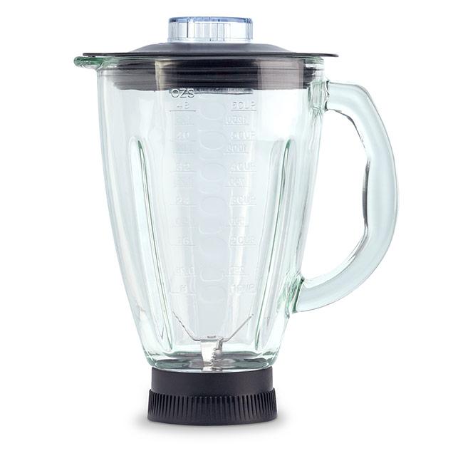 Delimano Kitchen Robot Glass Blending Jar 1,5l