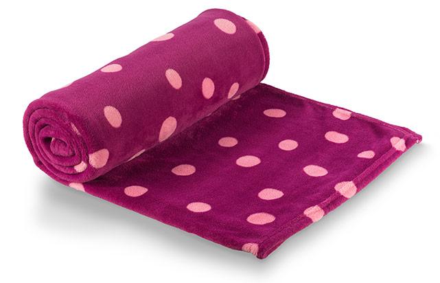 Dormeo Lana Garden Blanket