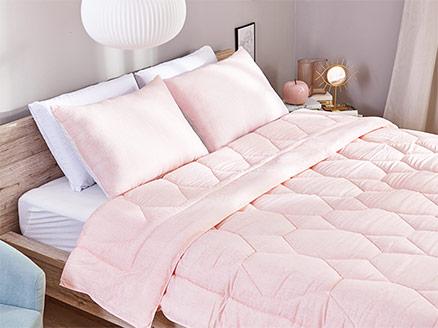 Dormeo Sleep&Inspire Pillow+Duvet Set