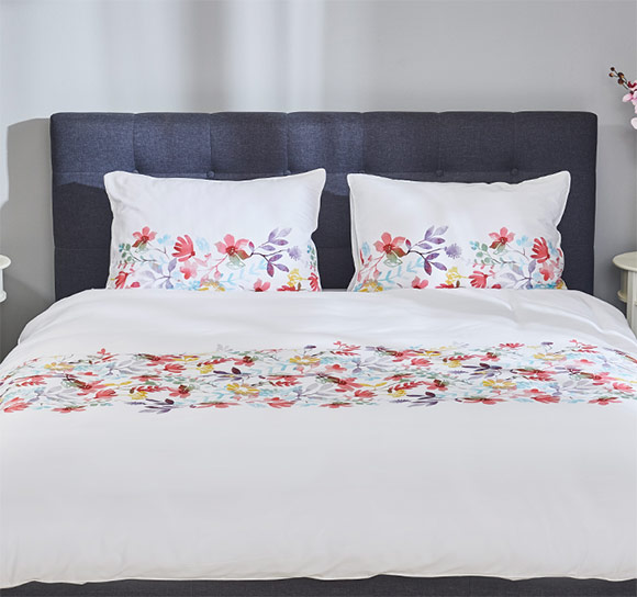 Dormeo Summerflowers Bedding Set
