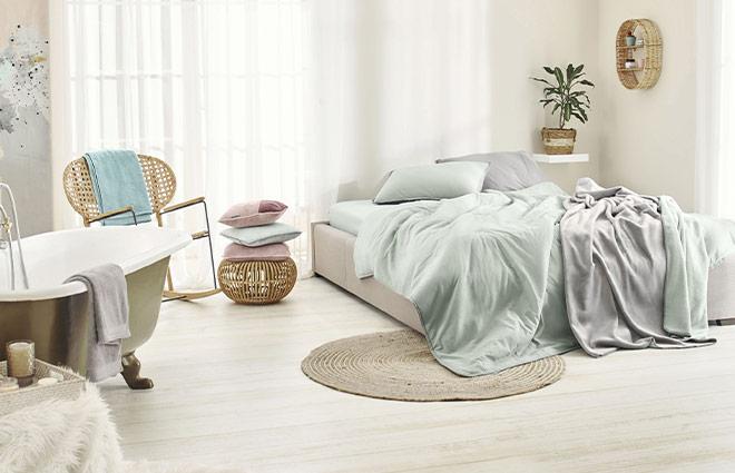 Dormeo Whipstitch Classic Pillow