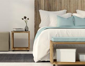 Scapă de energia negativă din dormitor